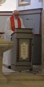 Aktueller Gottesdienst